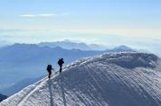 Climbing mountain 2